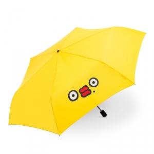 三折MOLSSI-x-Flabjacks黄色