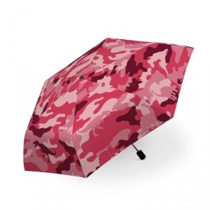 侏罗纪迷彩粉红