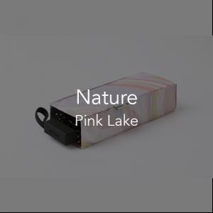 FLAT-Pink Lake
