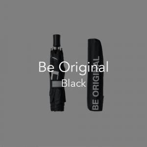 Be Original-black